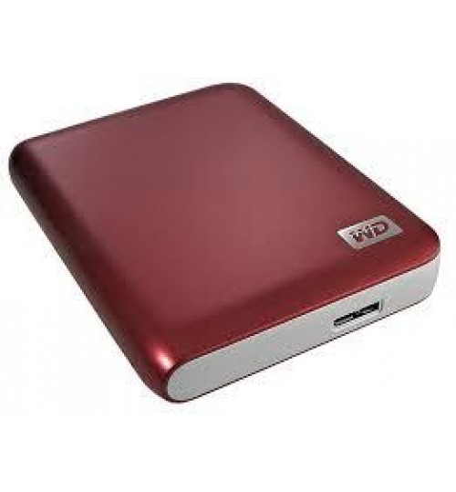 Western Digital MY PASSPORT ESSENTIAL SE 1TB