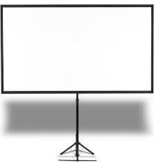 "Epson 80"" Inch Mobile X Screen"