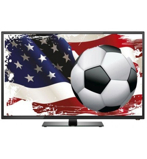 Innjoo LED TV - 32 inch - Black - T321