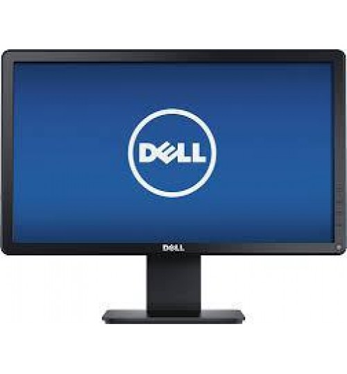 Dell E-series E2014H, Black