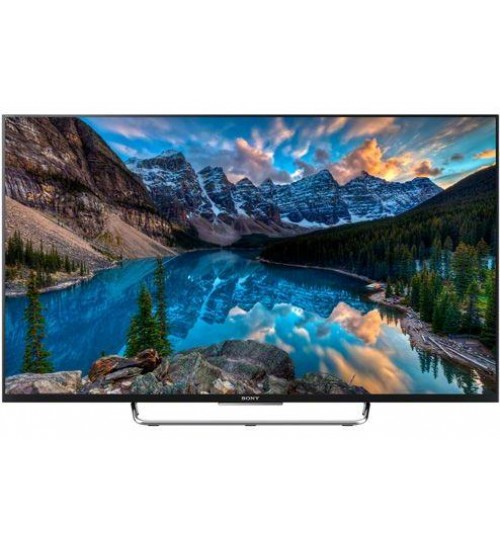 Sony 50 Inch Smart 3D LED Television - KDL50W800C