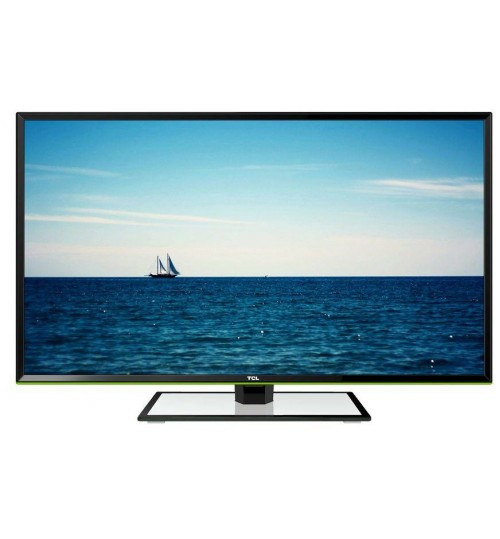 Full HD LED Smart TV by TCL, 40 Inch,40D2700S