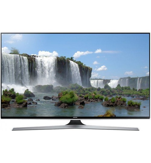 Samsung 60 inch Full HD Flat Smart LED TV - UA60J6200ARXUM