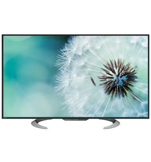 Sharp 55 Inch Full HD Smart LED TV LC-55LE570X