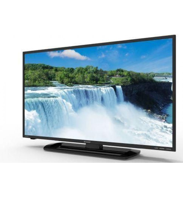 Sharp Aquos 40 Inch Full HD LED TV - LC-40LE265- Features, Brand: Sharp,  Type: LED TV, Model: LC–40LE- SAR1-199 00- 40LE265