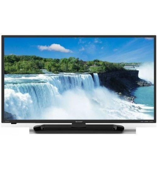 Sharp Aquos 40 Inch Full HD LED TV - LC-40LE265