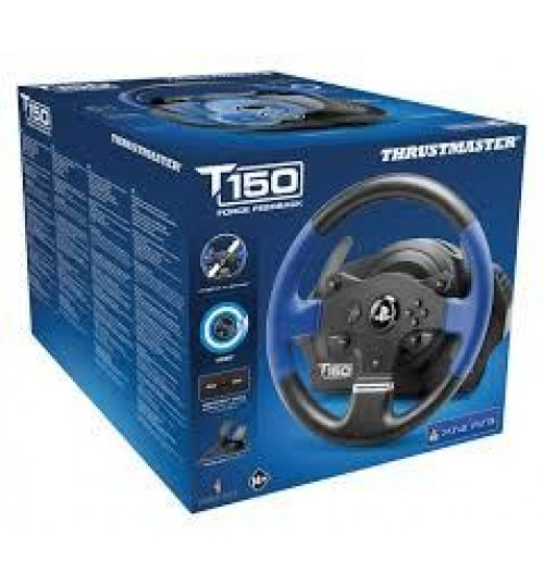 Thrustmaster T150 Racing Wheel for PS3, PS4 and PC