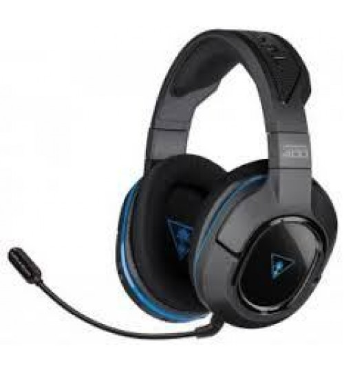 Ear Force Stealth 400 Wireless Stereo HEATSET