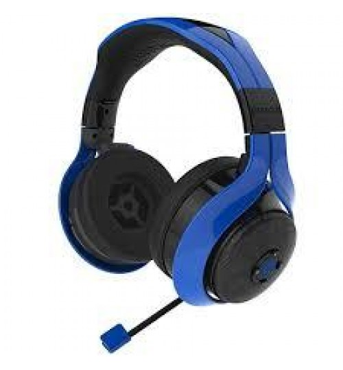 FL-300 Stereo Bluetooth Headset Blue