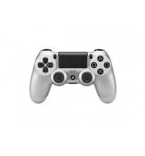 DS4 Controller Silver