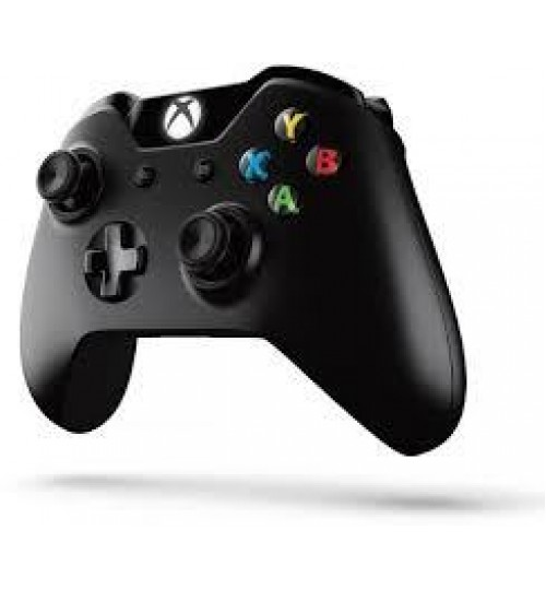 Microsoft XBOX ONE Wireless Controller w/ Jack
