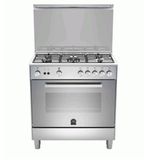 La Germania 80 x 50cm Gas Oven & Grill Cooker