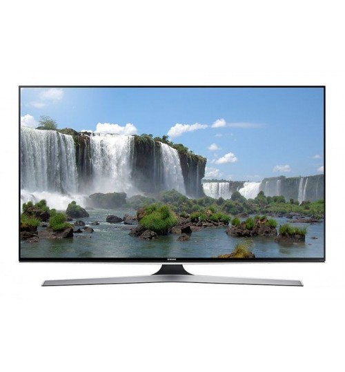 Samsung 55 Inch Full HD Flat Smart LED TV - UA55J6200ARXUM