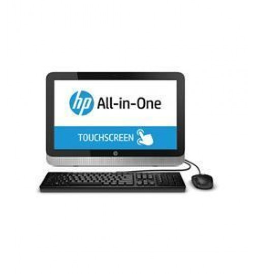 HP All-in-One Home Desktop PCs HP All-in-One - 22-2030nx (ENERGY STAR)