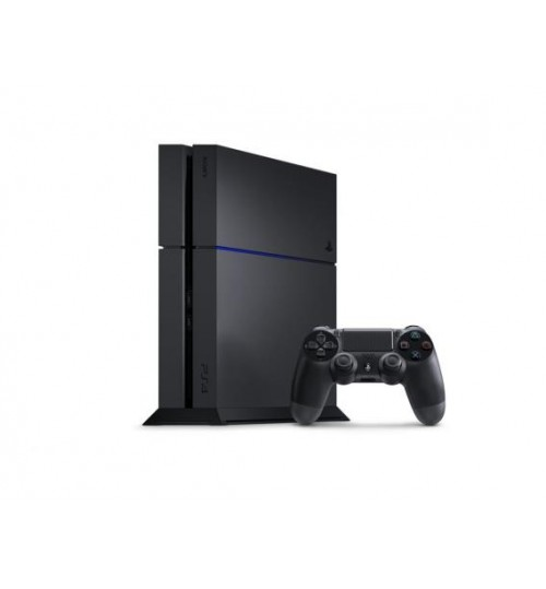 PlayStation4,Sony,Hrad 500GB,Guarantee 2 Years