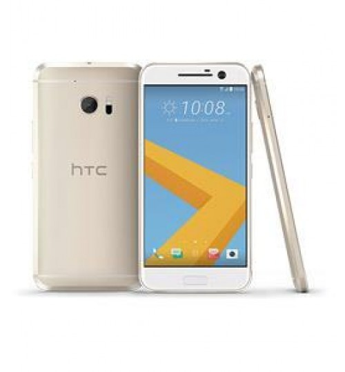 HTC 10 LTE 32GB, Topaz Gold