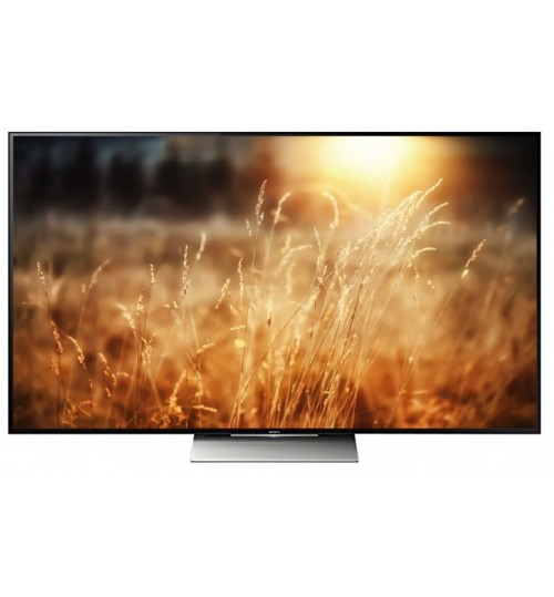 Sony TV,Bravia, KD65X9300D,Full HD, Smart LED, 65 nch,Guarantee 2 Years