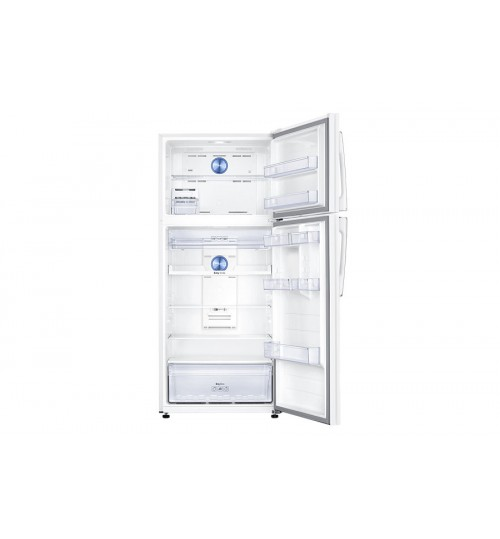 Samsung Top Freezer with Twin Cooling Plus™, 580 L / 18.7 cu. ft RT58K7030WW