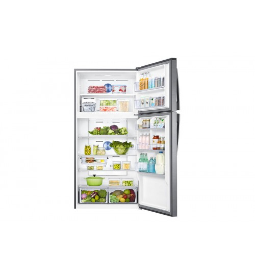 rt58k7050sl Samsung  Top Freezer with Twin Cooling Plus™, 590.1 L / 20.8 cu. ft.