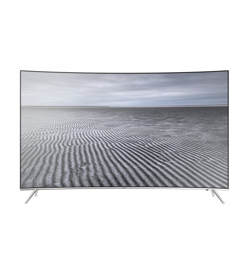 "Samsung TV 55"" SUHD 4K Curved Smart TV KS8500 Series 8 Warranty Agent   UA55KS8500R"