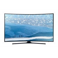 "Samsung TV 65"" UHD 4K Curved Smart TV KU7350 Series 7  Warranty Agent UA65KU7350R"
