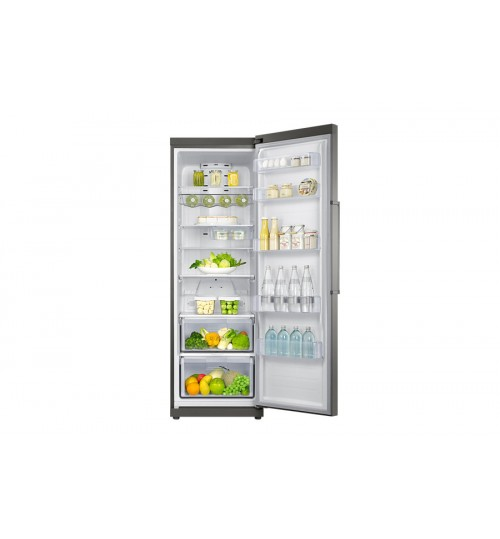 Samsung Refrigerator ,RR6000H, 1 Door with Display,351 L / 12.4 cu. ft,Wrranty Agent,rr35h61107fa