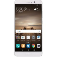Huawei Mate9, Dual Sim,64 GB, 4 GB RAM, 4G LTE , Silver,One Year Guarantee