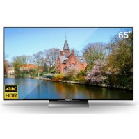 "Sony TV 65"" , 4K HDR Android TV,KD-65X8500D,Guarantee 2 Years"