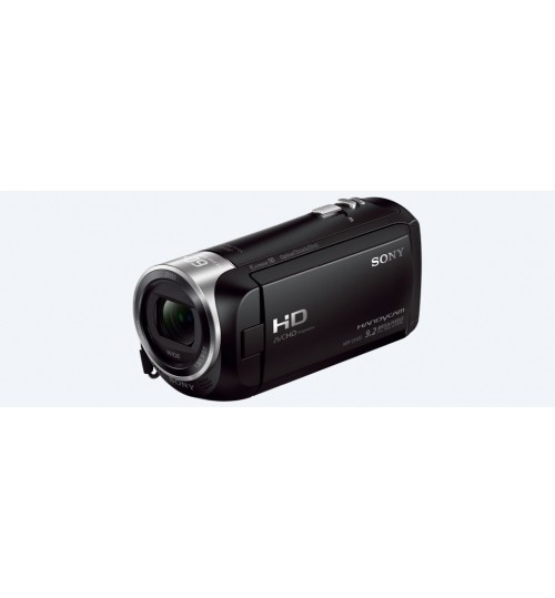 Sony Camera,Camcorder,HD - High Definition,1920 X 1080p Full HD, 30X Optical Zoom, Black,Agent Guarantee