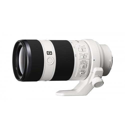 Sony lens,FE 70-200mm, F4 G OSS, Interchangeable Lens, for Sony Alpha Cameras,Guarantee 2 years