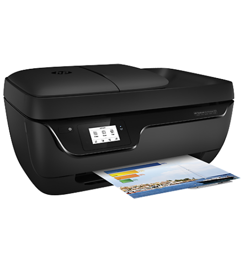 Hp Printer,Desktop Printer Advantage ,Model,3835 ,SKU#F5R96C,Guarantee 2 Years