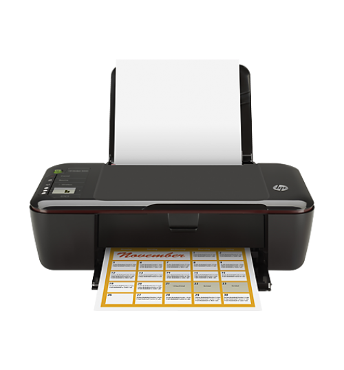 HP Printer,HP Deskjet 3000 printer, Wireless Wi-Fi,Guarantee 2 Years