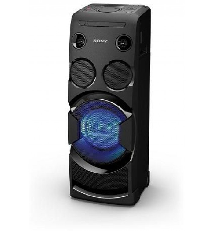 Sony Speaker Audio System High Power Home Audio System
