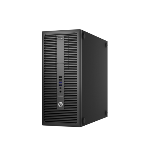 Computer HP,Desktop HP, 800G2TOWER,Platinum,i7-6700,4GB,500GB,7200 / W10dgW7p64, Guarantee 2 Years