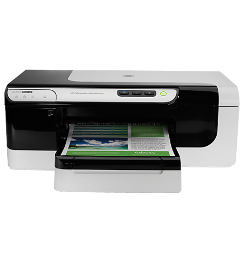 HP Printer,HP OfficeJet Pro 8000 series, Laser-sharp,Multifunction,Wireless,Guarantee 2 Years