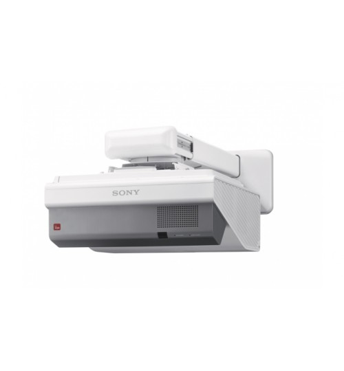 Projector  Sony VPL-SW631NM XWGA 3 LCD system 1280x800 16:10,3300 lm, 4000 H-6000H,Contrast:3000:1,RGB,HDMI,S Video in,RS232C,LAN RJ- 45,USB X2 ,Micr IN