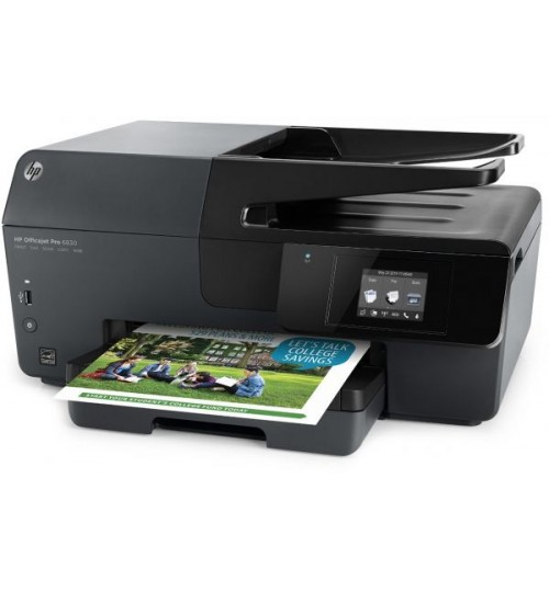 HP Printer,HP OfficeJet Pro 6830e, Wireless ,All-in-One Photo Printer with Mobile Printing,E3E02A,Agent Guarantee