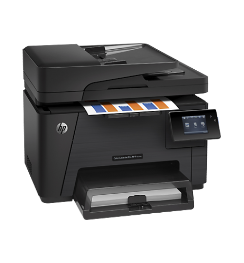 HP Laser Printer,HP Color LaserJet Pro ,MFP M177fw,Multifunction ,CZ165A,Agent Guarantee