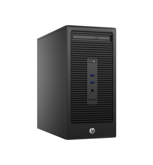 HP Computer,HP PC,280 G2 MT Intel Pentium ,G4400 ,4GB ,500GB,Agent Guarantee
