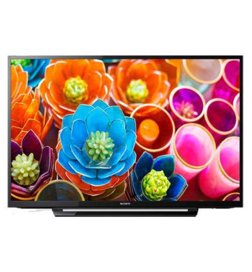 "Sony TV,32"",LED,32 inch R Series BRAVIA LED TV X-Protect,Black,Guarantee 2 Yeras"