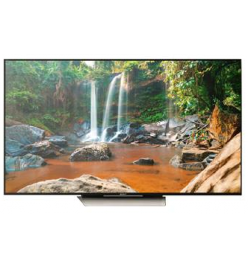 "Sony TV,  55"", 4K ,HDR, Android TV,KD-55X8500D , Guarantee 2 Year"