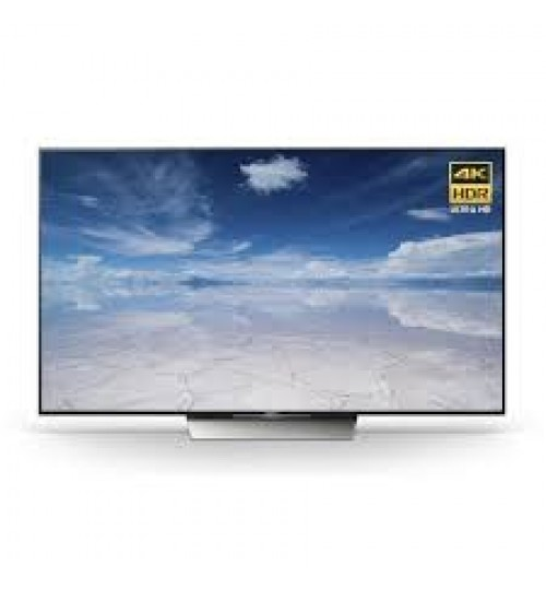 "Sony TV,  55"", 4K ,HDR, Android TV,KDL-55X8500D/S , Guarantee 2 Year"