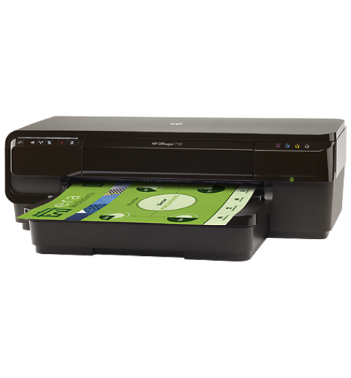 HP Printers,HP OfficeJet 7110 Printer,CR768A,Agent Guarantee