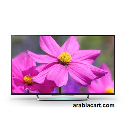 "Sony TV,55"",55 Inch ,Full HD ,LED,Smart TV,3D TV,KDL-55W800B,Agent Guarantee"