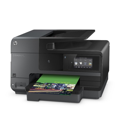 HP Printer,Hp Officejet Pro 8620 e,All in one Printer,A7F65A,Agent Guarantee