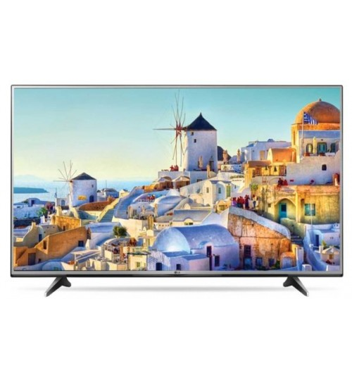 "LG TV,65"",Smart TV LG,3D Colour Mapping,4K,UHD,LED TV, Bluetooth ,65UH617V,Agent Guarantee"