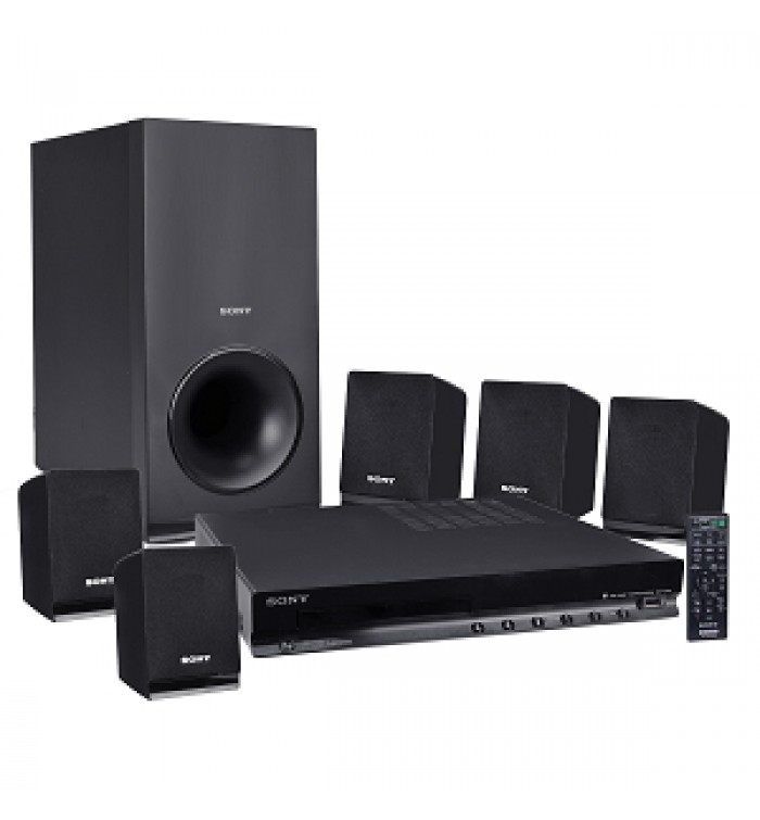 Sony Dav S Home Theater System