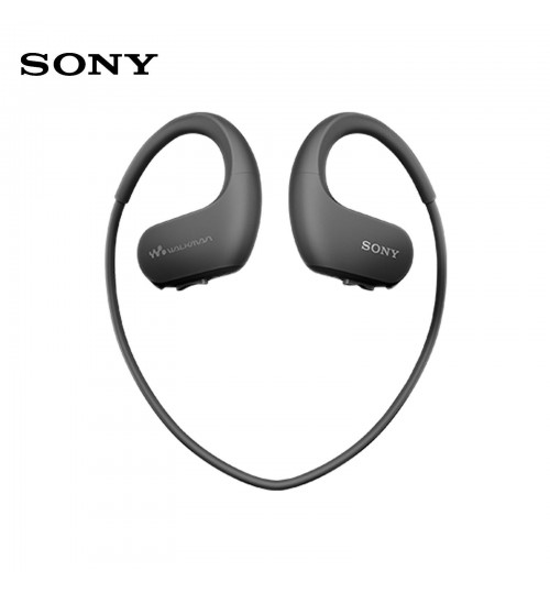 Walkman,Sony,MP3 Player,Waterproof and Dustproof Walkman,4G,Good Battery,Black,nw-ws410,Agent Guarantee