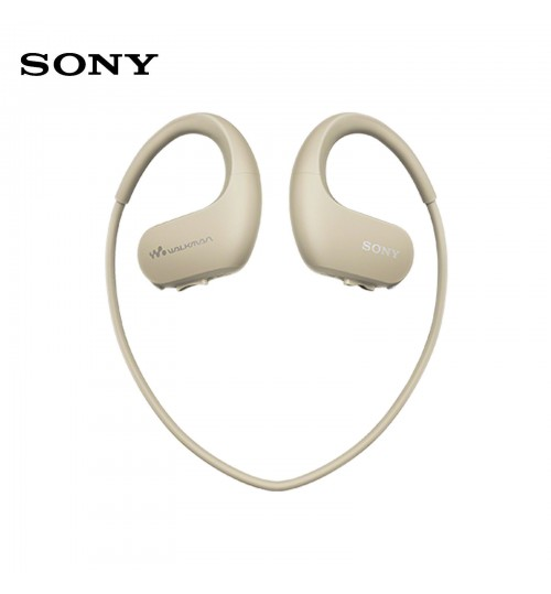 Walkman,Sony,MP3 Player,Waterproof and Dustproof Walkman,4G,Good Battery,White,nw-ws410,Agent Guarantee