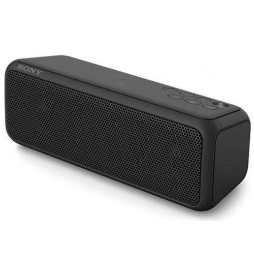 Portable Wireless Speaker,Sony,Bluetooth,24 Hr,Black,SRS-XB3/B,Agent Guarantee